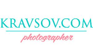 creation of a website for a photographer