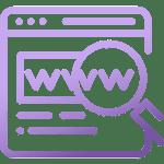 quick create professional website